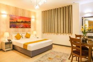 هتل آفتاب اصفهان