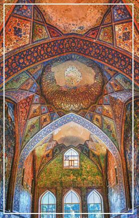 آثار ملی اصفهان