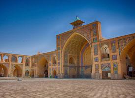 مساجد و امامزاده های اصفهان